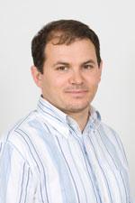 Ahmet Yangin